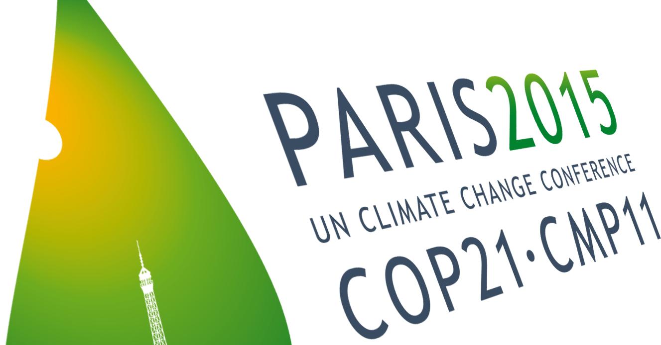 COP21ParisSummit