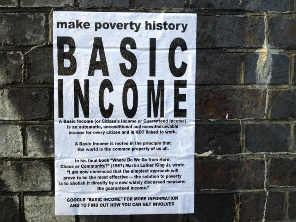 Image result for universal basic income