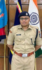 Deb Raj debraj IPS Civilsdaily IAS UPSC 2021