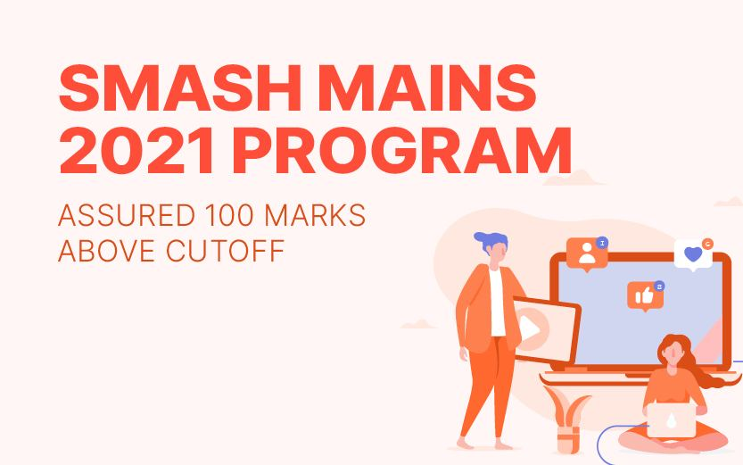 Smash mains 2021 program Civilsdaily