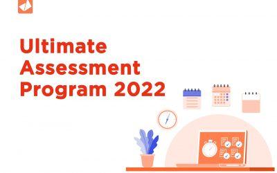 Ultimate Assessment Program 2022