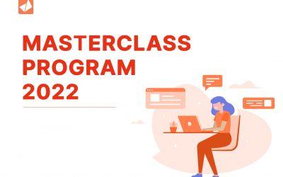 MasterClass 2022