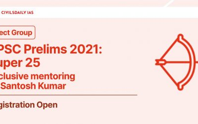 UPSC Prelims 2021 Super-25